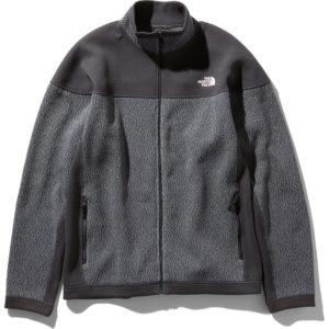 マウンテンテックセータージャケット
