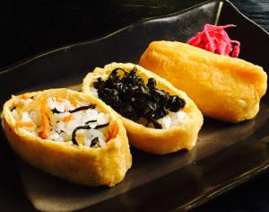 豊川いなり寿司